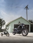 Harley-Davidson Kick-Starts Global Call To 'Live Your Legend'