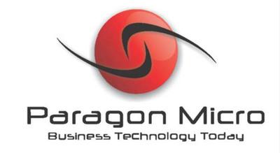 Paragon Micro, Inc. Logo.