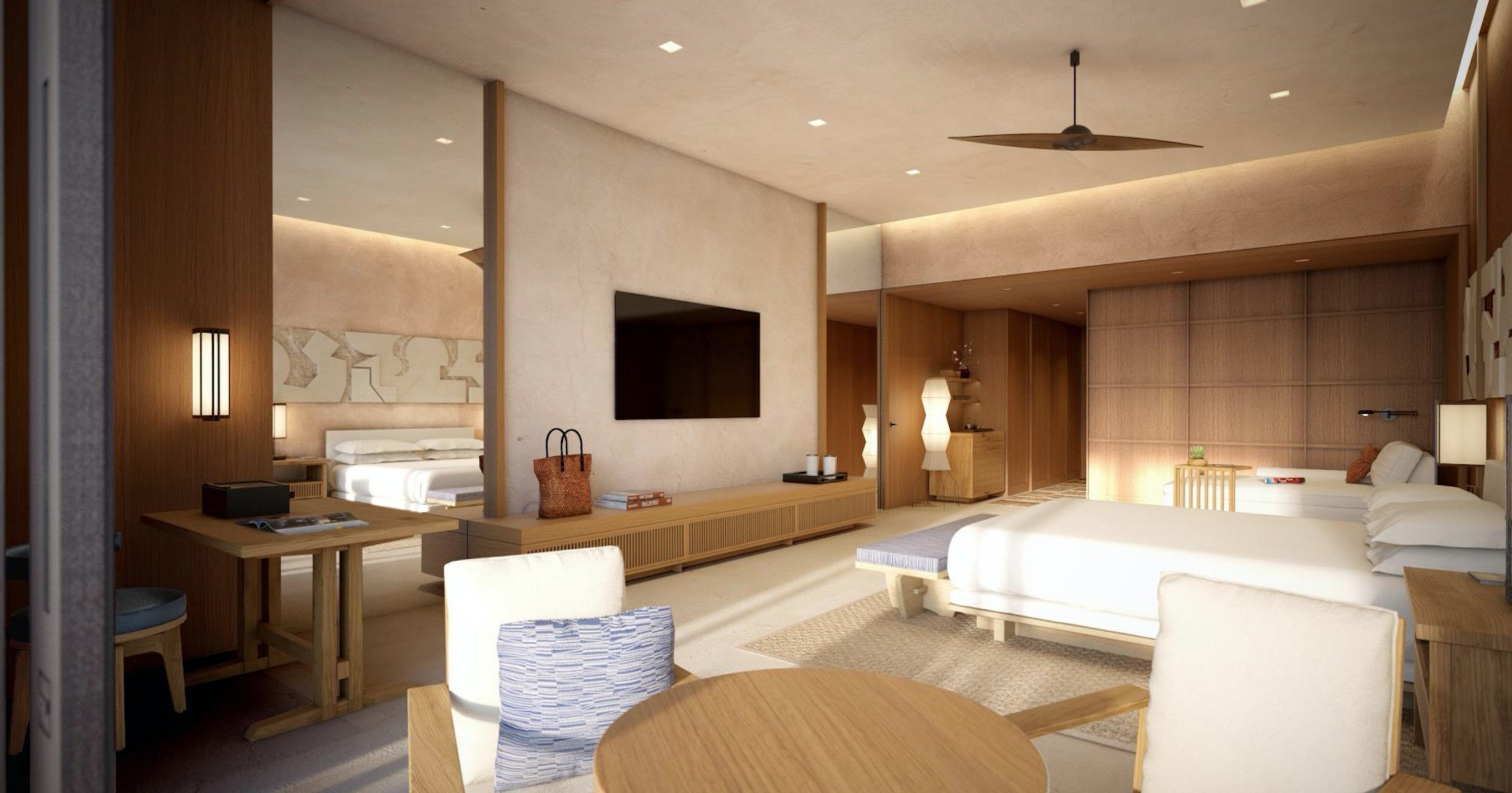 Crown Investment Holdings erwirbt Beteiligung an Nobu Hospitality and Restaurant Group