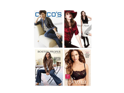Chico's Brands1.  (PRNewsFoto/Chico's FAS, Inc.)
