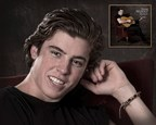 "AMERICAN IDOL(R) 2014 Top Five Finalist Sam Woolf Releases Debut Album ""Pretend"""