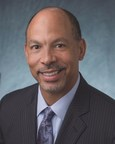 Carolinas HealthCare System Appoints Eugene A. Woods President and Chief Executive Officer