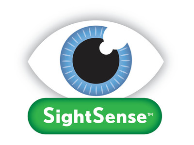 Bausch + Lomb and Walgreens launch SightSense(TM) to heighten eye health awareness.  (PRNewsFoto/Bausch + Lomb)