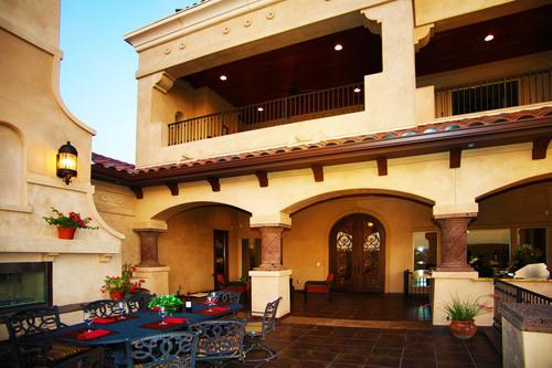 June 16, 2011, Austin, TX Asomoza Homes Design Build.  (PRNewsFoto/Asomoza Homes Design Build, LLC)
