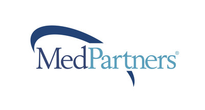 MedPartners a full-service strategic healthcare staffing organization.