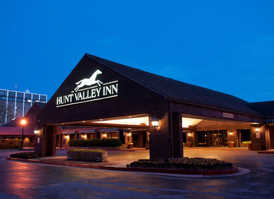 Hunt Valley Inn in Baltimore, Maryland.  (PRNewsFoto/Laurus Corporation)