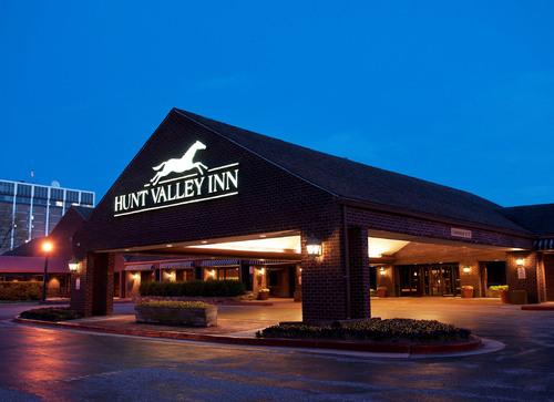 Hunt Valley Inn in Baltimore, Maryland.  (PRNewsFoto/Laurus Corporation)