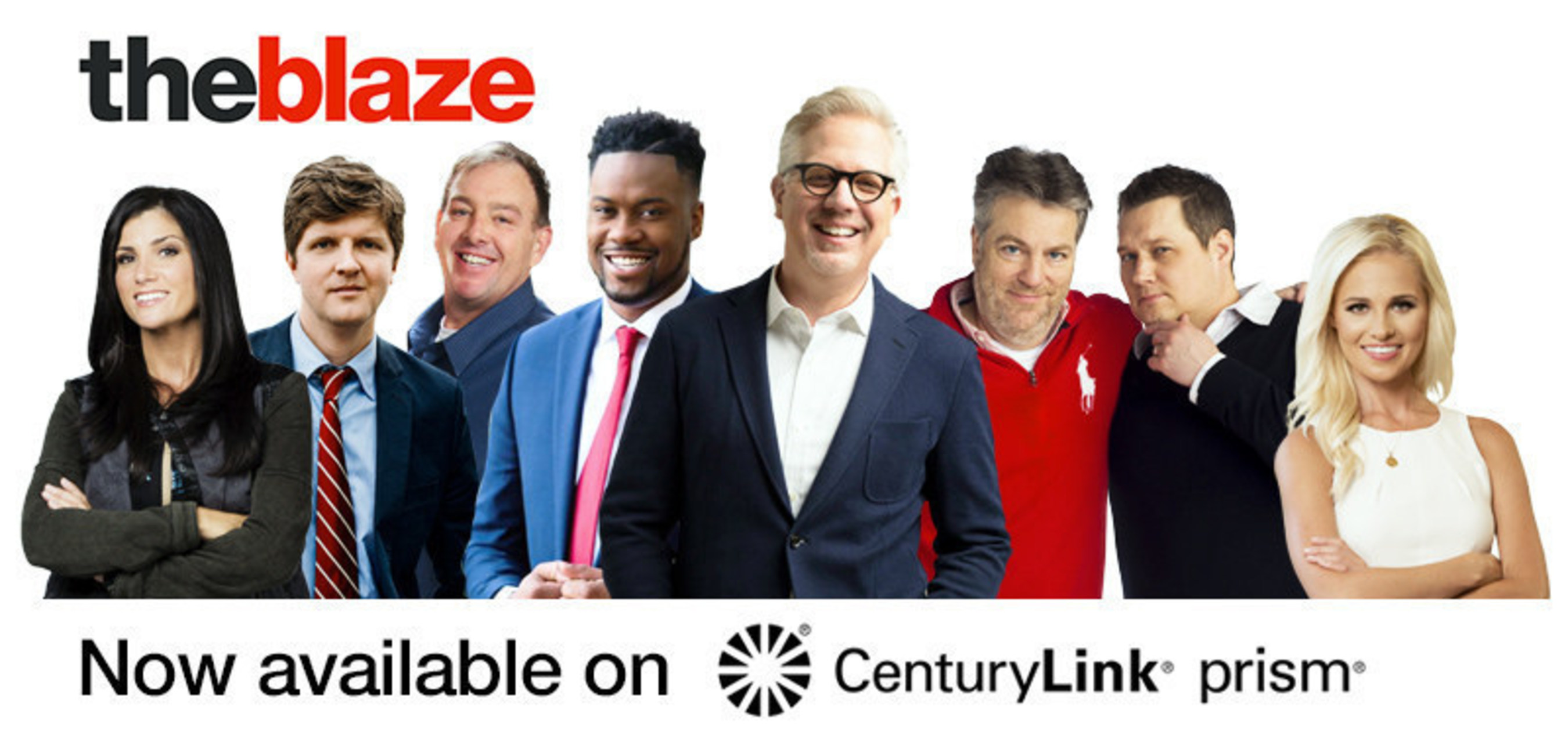 TheBlaze and CenturyLink Announce Multi-Year Agreement