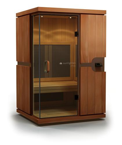 Why Sauna? Why Sauna With Sunlighten™?