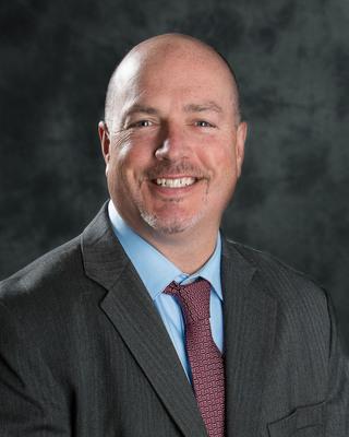 Michael McFadden named California Regional Vice President.  (PRNewsFoto/Patriot National Insurance Group)