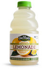 Old Orchard Brands' new Naturally-Sweetened Lemonade. (PRNewsFoto/Old Orchard Brands, Inc.)