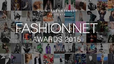 FASHION NET Awards 2015