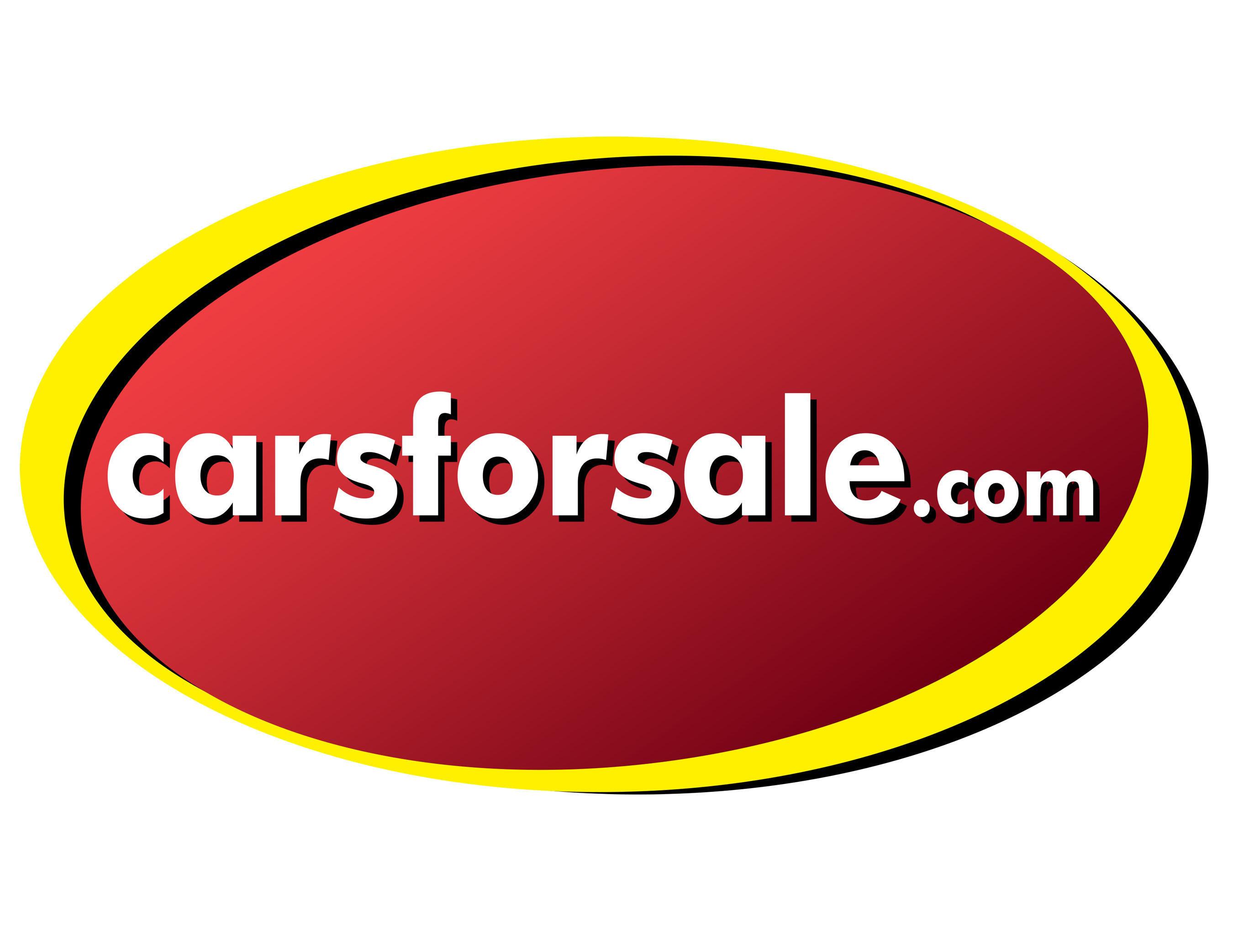 Carsforsale.com Logo.