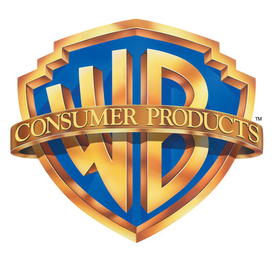 Warner Bros. Consumer Products Logo.  (PRNewsFoto/Warner Bros. Consumer Products)
