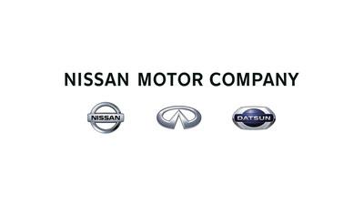 Nissan Motor Company logo.  (PRNewsFoto/Nissan Motor Company)