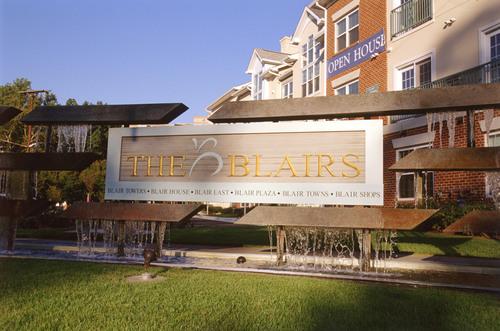USGBC® Certifies Blair Towns First Multi-Family LEED®-EBOM Platinum in World