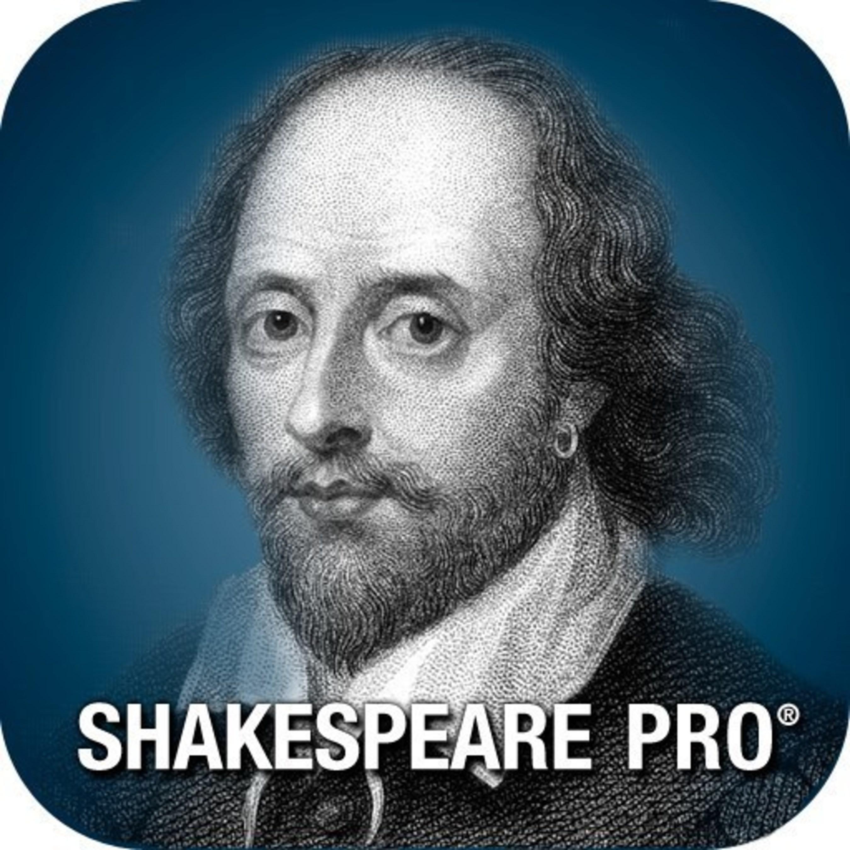 Most Popular Shakespeare App Celebrates 400th Anniversary