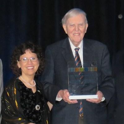 Dr. William & Mrs. Starnes, Jr.