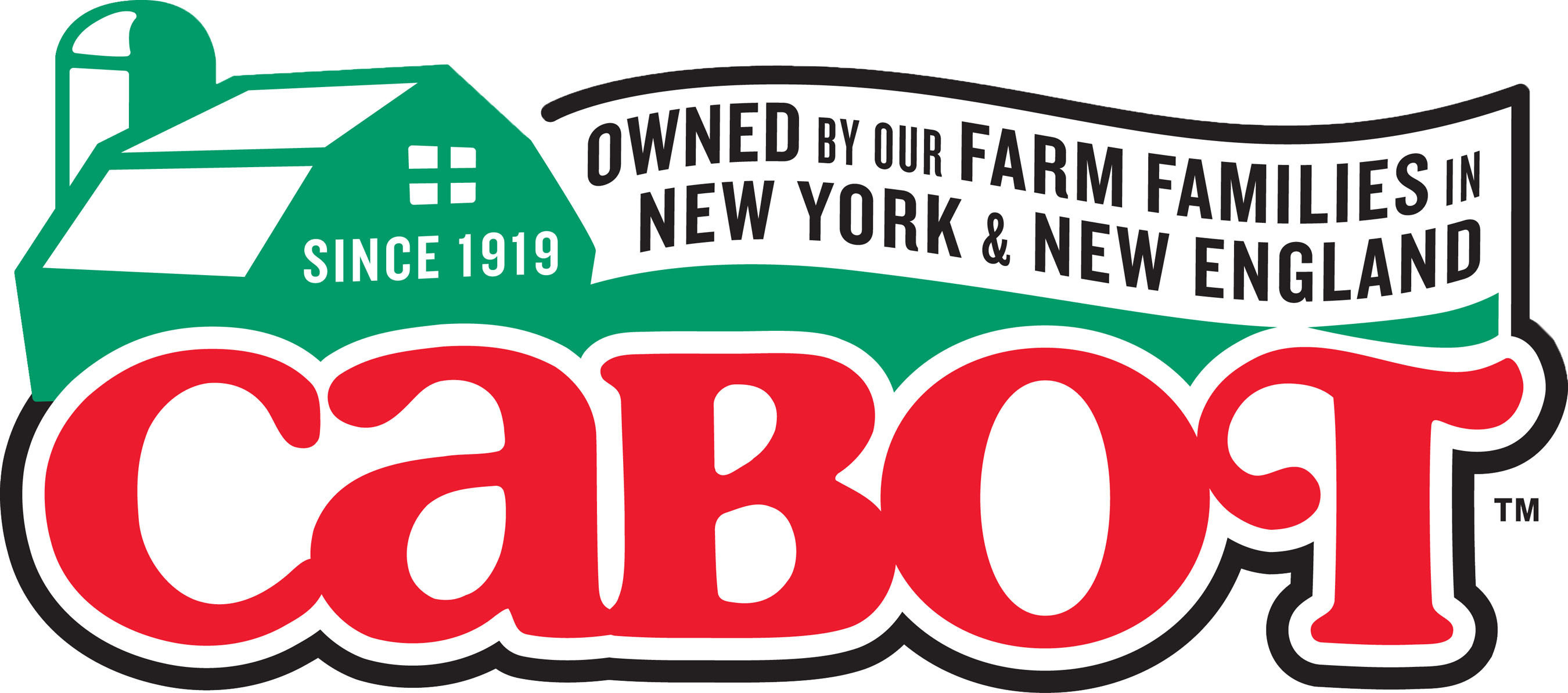 Cabot Creamery Cooperative logo. (PRNewsFoto/Cabot Creamery Cooperative) (PRNewsFoto/)