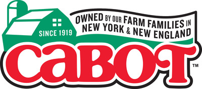 Cabot Creamery Cooperative logo.  (PRNewsFoto/Cabot Creamery Cooperative)