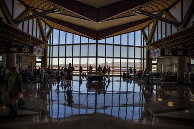 SDI Presence LLC Will Tailor Airport's Standard Operating Procedures and Industry Best Practices into Saab Sensis' Situational Awareness for Enhanced Security (SAFE) System