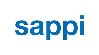Sappi Fine Paper North America Logo. (PRNewsFoto/Sappi)