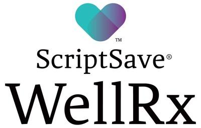 ScriptSave WellRx logo