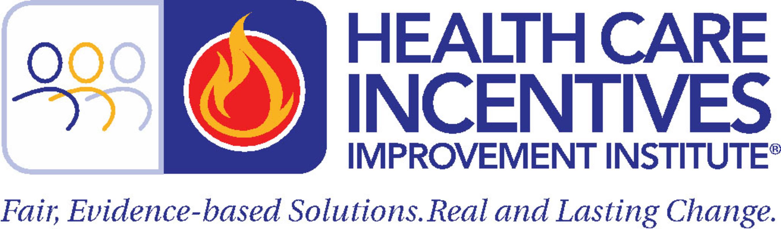Health Care Incentives Improvement Institute.
