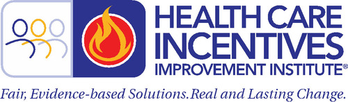 Health Care Incentives Improvement Institute. (PRNewsFoto/Health Care Incentives Improvement Institute)