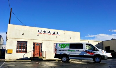 Residents of Pomona seeking more secure and affordable self-storage options will soon have a newly renovated U-Haul facility to meet their needs. U-Haul Moving & Storage of Pomona at 1315 E. 3rd St. began offering truck and trailer rentals and self-storage in January after acquiring the 8.1-acre property in 2015.