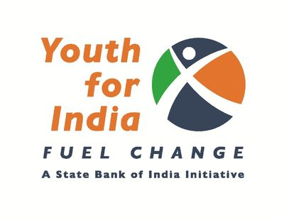 Create the India of Your Dreams. Apply to the Youth for India Fellowship. (PRNewsFoto/State Bank of India)
