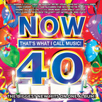 The world's best-selling, multi-artist album series, 'NOW That's What I Call Music!,' is celebrating unparalleled success and a milestone release with its 40th numbered volume. On November 8, 'NOW That's What I Call Music! Vol. 40' will be released in single-disc and deluxe 2CD packages. Both configurations will also be available for download purchase from all major digital service providers.   www.nowthatsmusic.com.  (PRNewsFoto/EMI Music / Sony Music Entertainment / Universal Music Group)