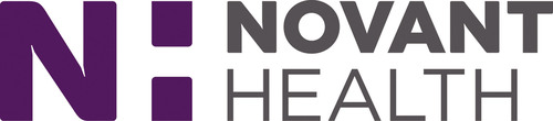 Based in Winston-Salem, North Carolina, Novant Health provides care at 14 medical centers. (PRNewsFoto/Novant ...