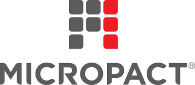MicroPact logo.  (PRNewsFoto/MicroPact)