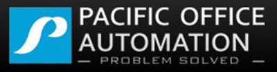 Pacific Office Automation Portland.  (PRNewsFoto/Pacific Office Automation)