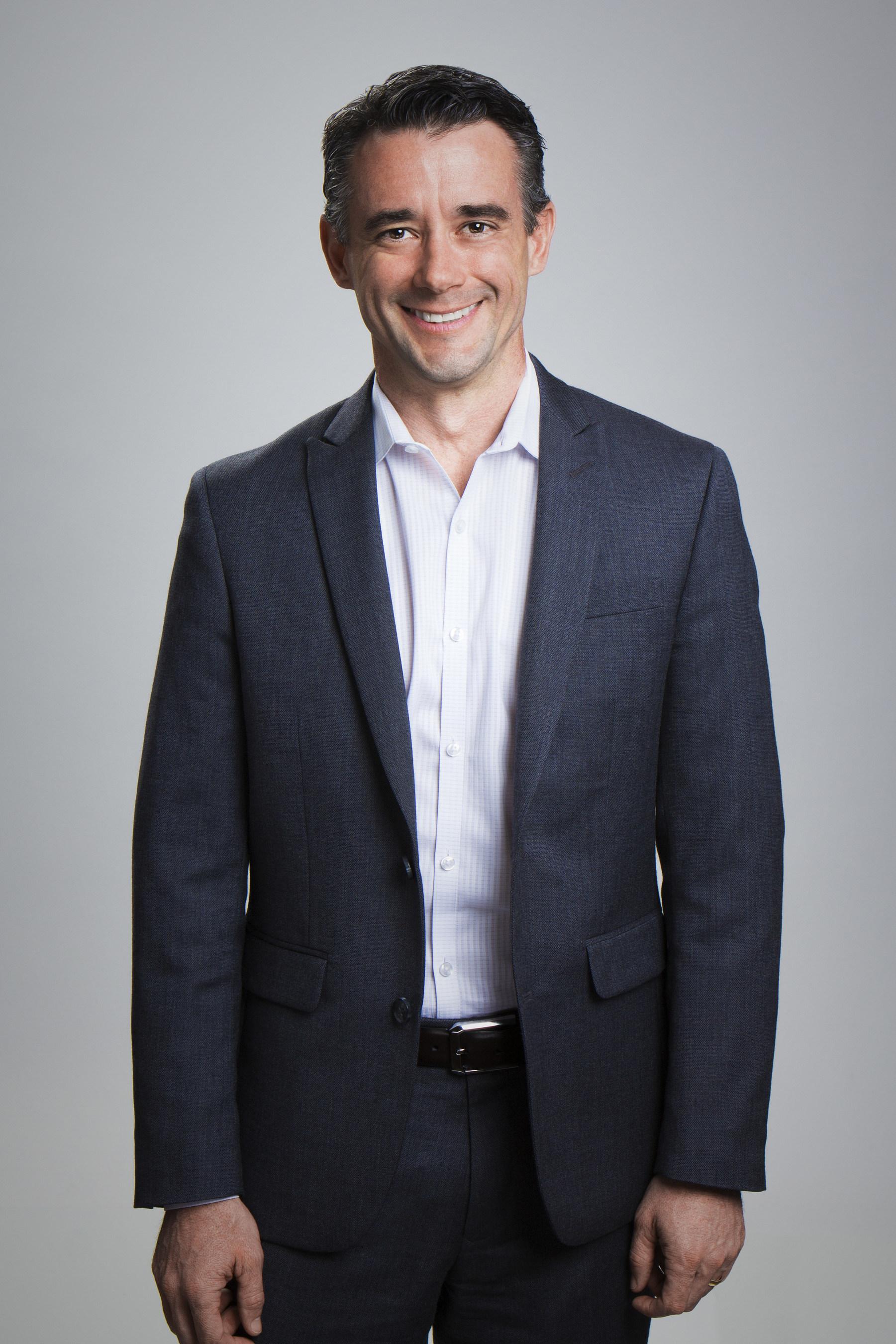 FocusVision kondigt Jamin Brazil aan als nieuwe CEO