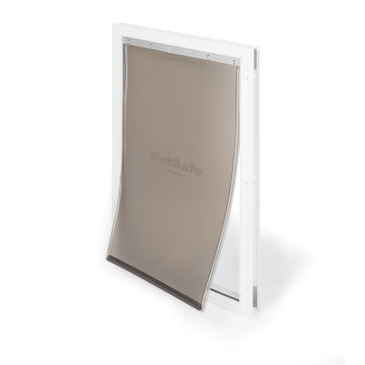 Freedom(R) Aluminum Pet Door by PetSafe(R)