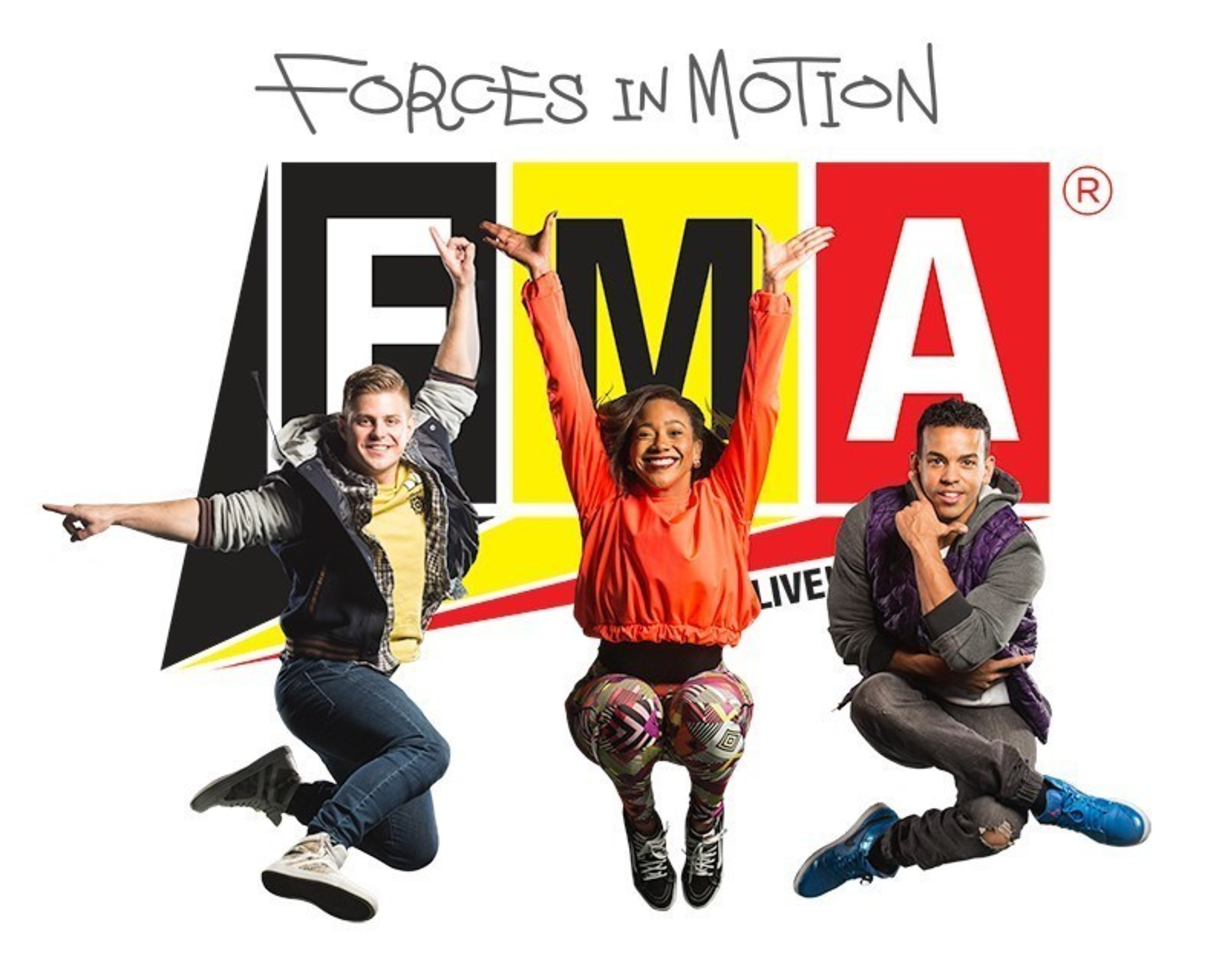 Created by Honeywell and NASA in 2004, FMA Live! is an award-winning, 45-minute, live, hip-hop science ...