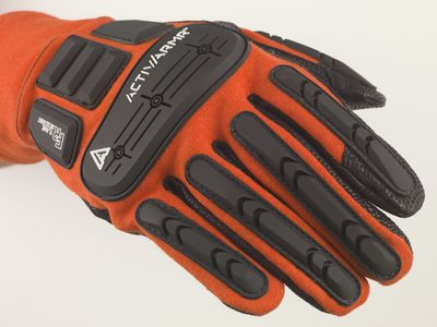 Ansell ActivArmr® Flame Resistant 97-200 gloves