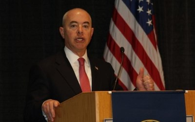 Deputy Secretary of the Department of Homeland Security Alejandro Majorkas admitted that DHS must work more closely with industry at the AFCEA Homeland Security Conference in Washington, DC.