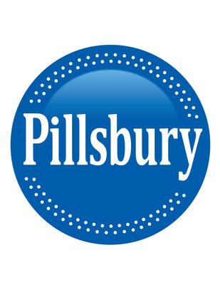 Pillsbury logo. (PRNewsFoto/Pillsbury) (PRNewsFoto/PILLSBURY)