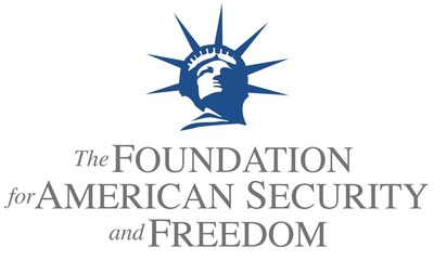 The Foundation for American Security and Freedom