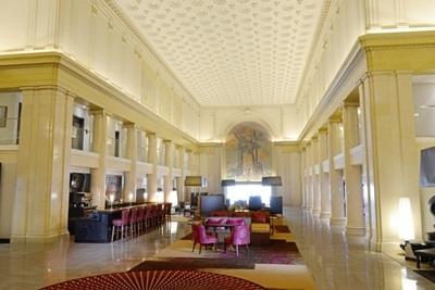 Renaissance Hotels on Track to  Open Nine Hotels in 2014, including the Renaissance Denver Downtown City Center shown here. (PRNewsFoto/Marriott International, Inc.)