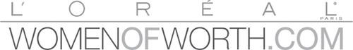 L'Oréal Paris anuncia la apertura de nominaciones para los sextos premios anuales Women of Worth
