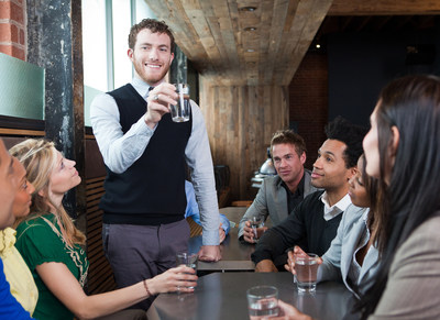 Toastmasters International selects 10 Irish toasts for raising a glass and celebrating this St. Patrick's Day