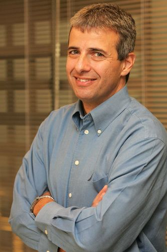Yuval Cohen, Fortissimoâeuro(TM)s founding and managing partner (PRNewsFoto/Fortissimo Capital Fund)