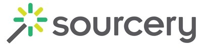 Sourcery logo.