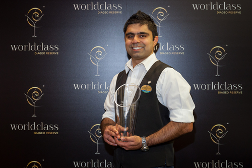 Shekhar Grover of Royal Caribbean International has been crowned Diageo Global Travel best cruise line ...