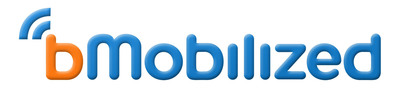 bMobilized logo.  (PRNewsFoto/bMobilized)