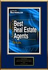 """RE/MAX Southwest Realty Selected For """"America's Best Real Estate Agents: Texas"""" (PRNewsFoto/American Registry)"""